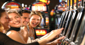 Lucks Online Casino