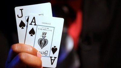 UK's best Blackjack