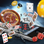 Online Casino | £200 Cash Match Bonus