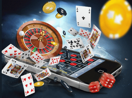 Online Casino | 100% up to $/€/£200 Cash Match Bonus Offer!
