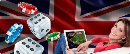 UK casino live chat customer services