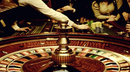 Roulette UK Online