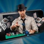 Mobile Poker | Get 100% Welcome Bonus