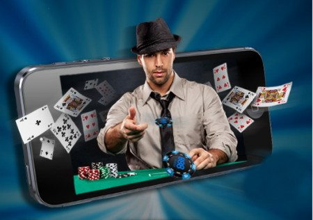 Download FREE Phone Casino App