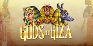 VIP Casino Gods of gIZA
