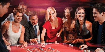 play top casino games online