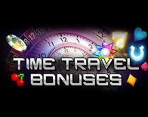 Time Travel Bonuses