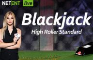 Blackjack padrão High Roller