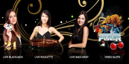 Uk Roulette Live Casino Bonus