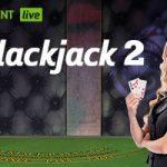 Live BlackJack Standard