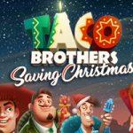 Taco Brothers Christmas Edition