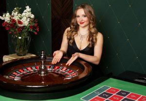 Casino Play Roulette