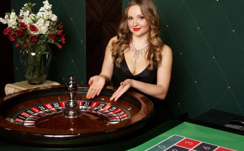 Roulette UK Casino Live – Lucks Mobile Gaming Online!