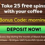 Breakfast Free Spins