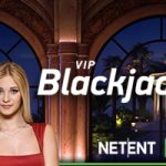 Live VIP Blackjack