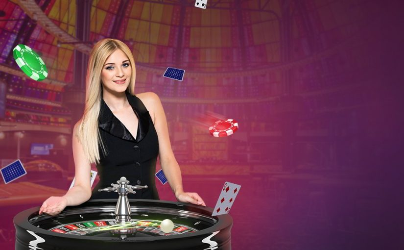 UK Slots Casino Online – Lucks Mobile Tables Games!