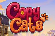 Copy-kaķi