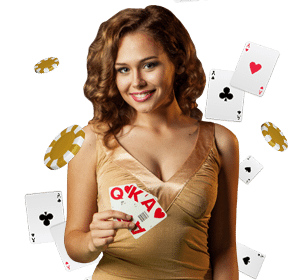 spielen Live-Casino-Websites