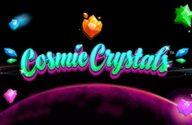kosmiskie kristāli