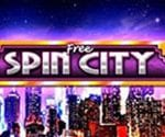 Free Spins City