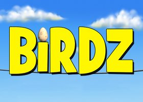 Birdz Slots Mobile Keep What You Win