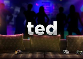 Ted Online automati na Lucks