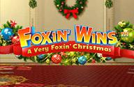 Foxin & #039; Voittaa erittäin Foxin & #039; joulu