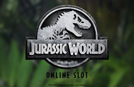 Jurassic World -paikka