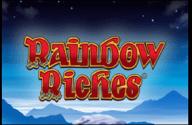 Rainbow Riches nyerőgép