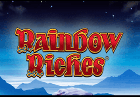 Rainbow Riches -paikka