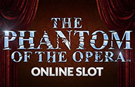 Phantom of The Opera Online Slots
