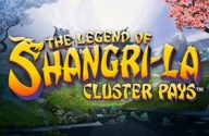 The Legend of Shangri-La: Kluster Pays ™