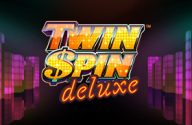 Deluxe Twin Spin